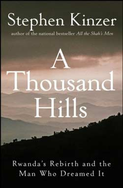 Review of A Thousand Hills
