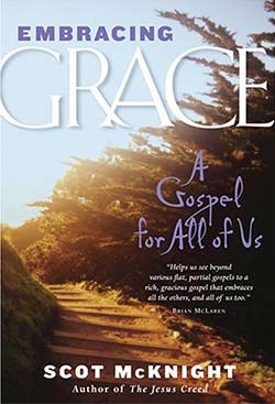 Review of Embracing Grace