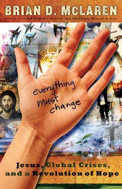 Review of Everything Must Change