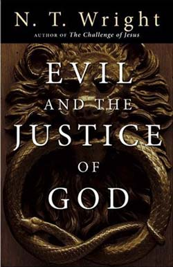 Review of Evil and the Justice of God