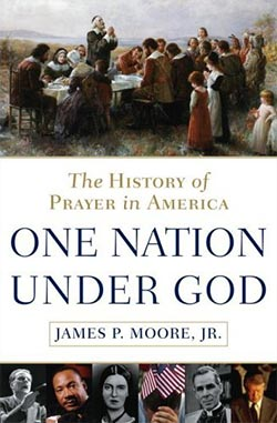 Review of The History of Prayer in America