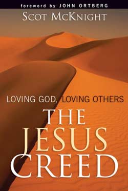 Review of The Jesus Creed