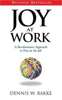 Review of Joy at Work