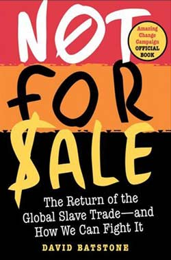 Review of Not For Sale