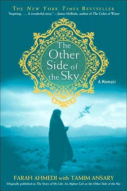 Review of The Other Side of the Sky