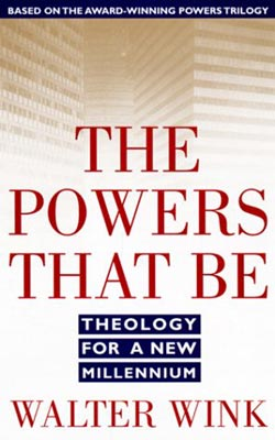 Review of The Powers that Be