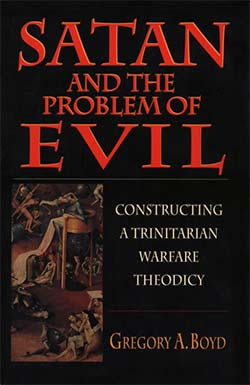 Review of Satan and the Problem of Evil