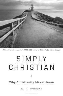 Review of Simply Christian