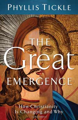 Review of The Great Emergence