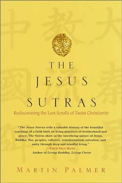 Review of The Jesus Sutras