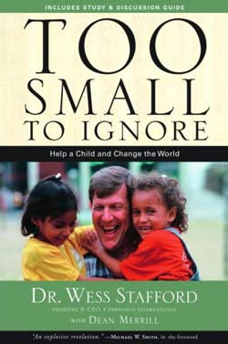 Review of Too Small to Ignore