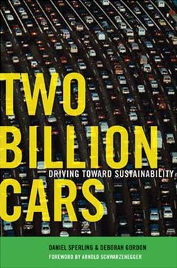 Review of Two Billion Cars