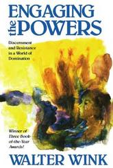 Review of Engaging the Powers